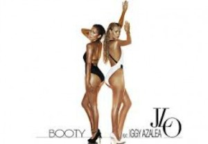 "Jennifer Lopez partnered with Iggy Azalea on  ""Booty""  creating an addictive dance song of epic proportions. Fun urban pop song co-written by Chris Brown Grade: 85= B+"