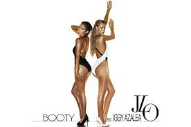 JLO takes the title for Best Summer Smash  of 2014 with her 2nd single from her 10th album, AKA, bOOTy  a collaboration with Pitbull on the album version and a remix featuring summer's breakout star , Iggy Azalea. Fellas love it because they love big booty and women love because they love to shake it to this  monster smash! Co-written by Chris Brown Grade: B+= 88