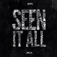 "Jeezy seems to always get it right! and you wonder why? Because he stays true to who he is and what he represents.He reps the streets and thats why we love this summer banger ""Seen it All:Best Verse Jeezy has had in years! Jay-Z even sounds like the OLD Jay-z on this.Real recognize real. Grade: B+=88"