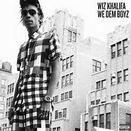 Wiz Khalifa, was welcomed back to high accolade with this summer street anthem, We Dem Boyz!! ! It's undeniably catchy, knockin production, decent lyrics.OK it passes as a Good track! Grade:B=82