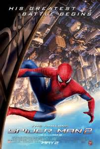 The Amazing SpiderMan 2, is really  a disjointed mess of a wannabe blockbuster that crashed at the box office to many villains and not enough focus on the many new characters. Andre Garfield as Spider Man is just not convincing as say ,Tobey Maguire so his efforts will always pale in comparison.Emma Stone is great Gwen Stacy and for me is the saving grace. Jamie Foxx acting game was at an all time low as Electro terribly unconvincing. Grade: D 65