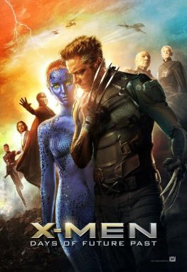 It was everything you loved about X Men 2 brought back to you in rare form. Truly great film making.Check it out if you haven't alre