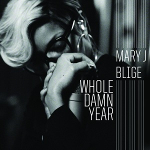 Mary J Blige works her soul magic here on this R&B record. Epic lyrics move this to a more powerful impact Grade: 85= B+