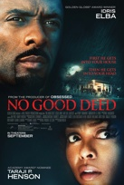 Idris Elba has never been better! He shines as a psycho killer. Taraji P Henson is great as usual.