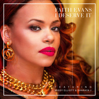 """I Don't Deserve It"" is a great jam to remember from the fall season. Faith proves she is worth it on the record Grade: 82= B"