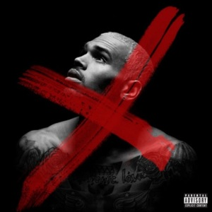 Image Credit: JIVE Chris Brown delivers the goods on X.Proving why he is on top of the game. Grade: 85= B+
