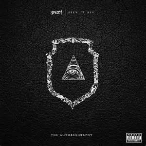 "Jeezy served the streets that garnered many hits ""Me OK"" and ""Seen It All.The Autobiography is  his  best albums since The Recession"