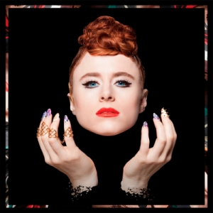 Kiesza-Sound-Of-A-Woman-album-cover