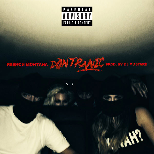 "French Montana is just getting started he states on ""Dont Panic."" A decent record which is just sub-par nothing more nothing less. The hook is menacingly catchy in it's own kind of way.   Grade: 75= C+"
