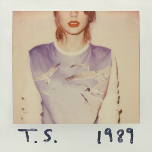 On 1989 Taylor Swift has insanely brilliant pop songs,  that upkeep the albums beautiful dark romance tale perfectly. Pop sounds good on Taylor on the best pop album of the fall. Grade: 90= A