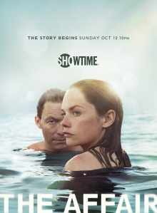 Image Credit: Showtime The Affair is a great written, well acted show with an intriguing premise on narratives. Dominic West is top performance mode. It seems like a variation on the True Detective style, but better. Grade: 86= B+