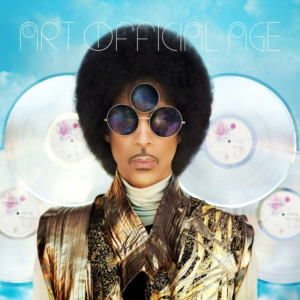 Class is in session and Prince skools the industry on musical excellence on the funky jet setting Art Official Cage. Prince is in his musical best setting new trends for the rest to follow. Almost 4o years in the industry and still has not lost a beat. Excellent album.  Grade: 89= B+