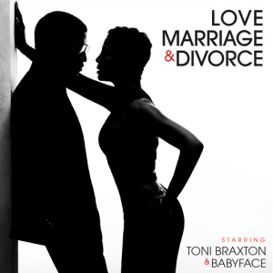 Love,marriage&divorce