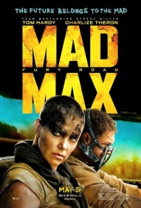 Mad Max 4 New Poster (2)